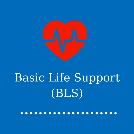 Picture of Basic Life Support (BLS)