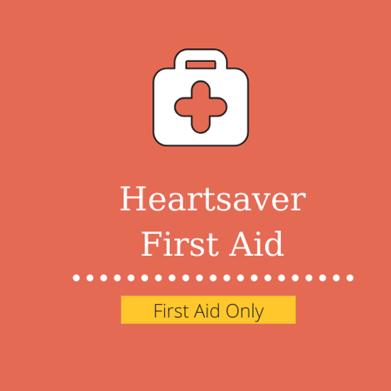 Picture of First Aid Only