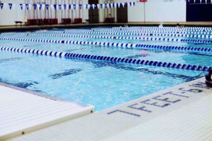 Picture of Small Group Swim Lessons